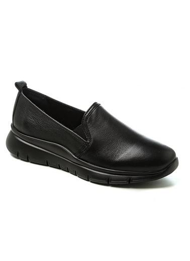 Frau 0As9W2024879 Kadın Ayakkabı Siyah